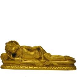 Sleeping Hanuman
