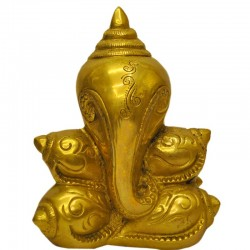 Pancha Shanku Ganesha