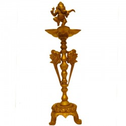Nritya Ganesh Deep
