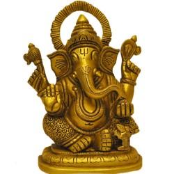 Sidhi Ganesha