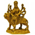 Chamundeshwari Brass Idol