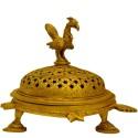 Dhoop Arati Brass Stand