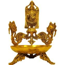 Venkateshswara / Balaji Lamp